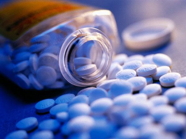 Ацетилсалецилова киселина или просто Аспирин