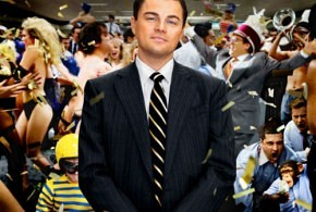 The Wolf from Wall Street