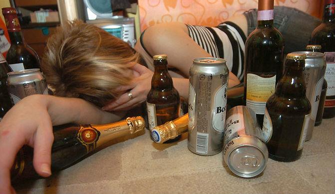Вреден ли е алкохола?