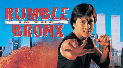 Rumble in Bronx