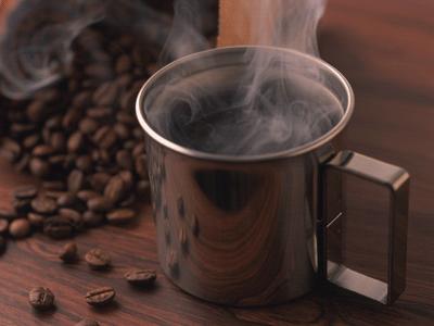 Кафето е най-добрия източник на топлина