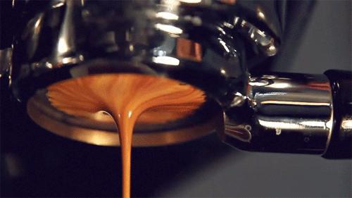 Кафето дава енергия
