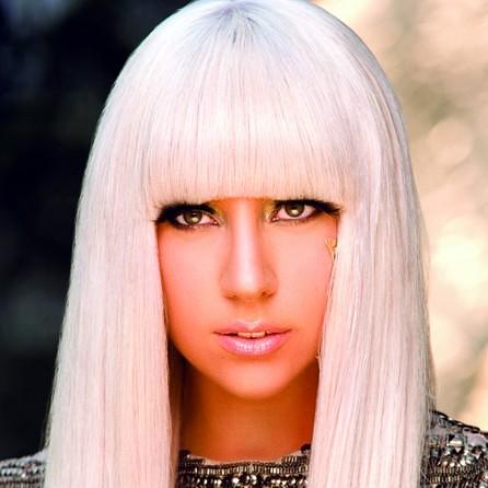 Lady Gaga през 2009