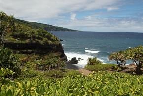 Хавайският архипелаг