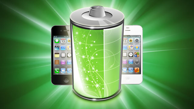 Живот на батерията