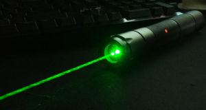 Лазерът - как работи?