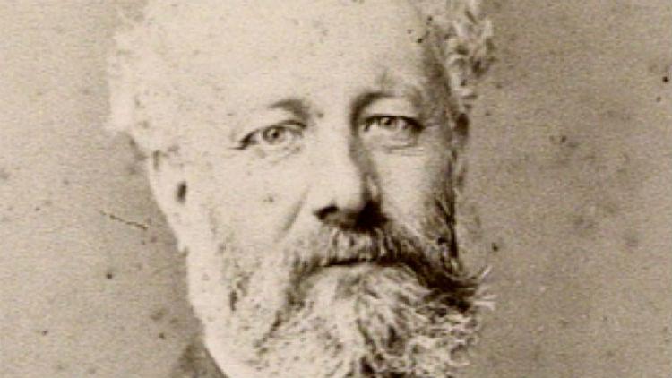 Жул Верн