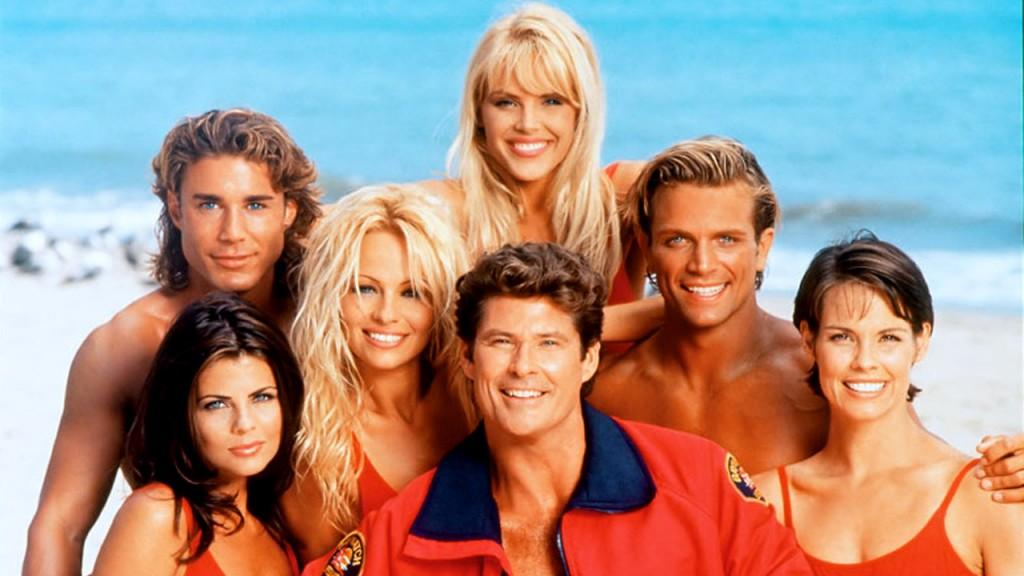 Спасители на плажа