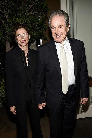 11. Уорън Бийти и Анет Бенинг, женени от 1992 г. насам.