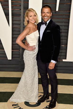 8. Марк Консуелос и Кели Рипа, женени от 1996 г. насам.