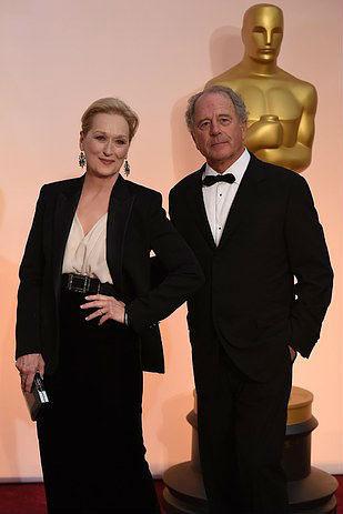 26. Дон Гумър и Мерил Стрийп, женени от 1978 г. насам.