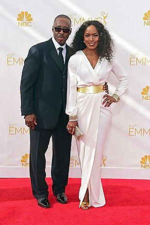 4. Анджела Басет и Кортни Б. Ванс, женени от 1997 г. насам.
