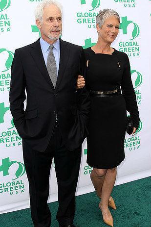 20. Кристофър Гест и Джейми Лий Къртис, женени от 1984 г. насам.
