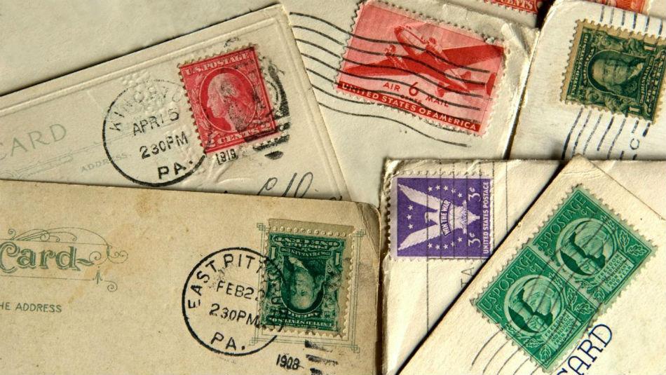 Пощенска марка