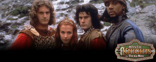 Рицарите от Тир на Ног