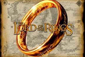 Властелинът на пръстените - гафове