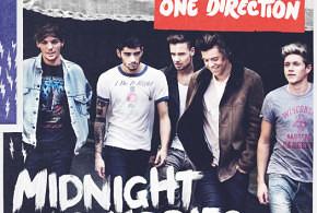 One Direction Разкри обложката и траклиста на новия албум