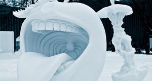 Снежни фигури