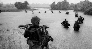 Виетнамската война