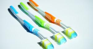 Четки за зъби произход